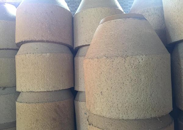 双鸭山纤维发热保温冒口:缩颈250